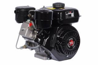 Motor Toyama 3,0HP diesel eixo 3/4