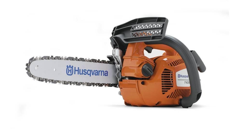 Motosserra HUSQVARNA T435 sabre 12