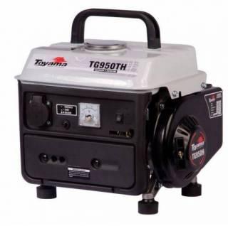 Gerador TOYAMA TG950TH - 220V - Gasolina - 800 Watts
