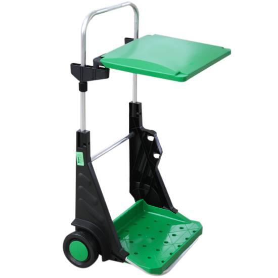 Carrinho Transportador Multiuso Practicar Trapp - Hs Floresta e Jardim