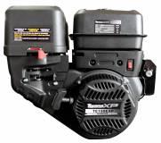"Motor TOYAMA TE150EXP 15 HP eixo 1"" c/ partida elétrica"