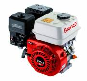 Motor BRANCO B4T-8.0H - 8,0 HP - PARTIDA MANUAL