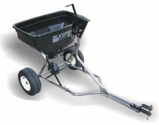 ADUBADEIRA 50 kg PROFISSIONAL COM ENGATE - AgriFab