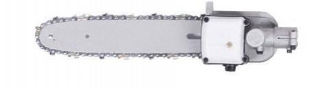 Podador de galhos para roçadeira TOYAMA TBC26MT