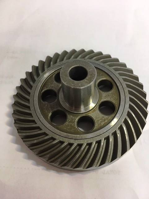 Engrenagem metal  Tekna ES2200