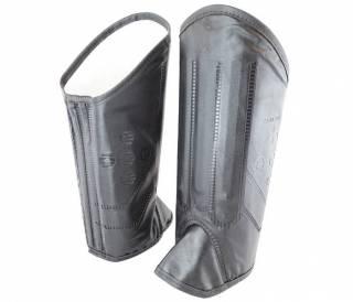 Perneira 3 lâminas PVC MFA - Tecmater