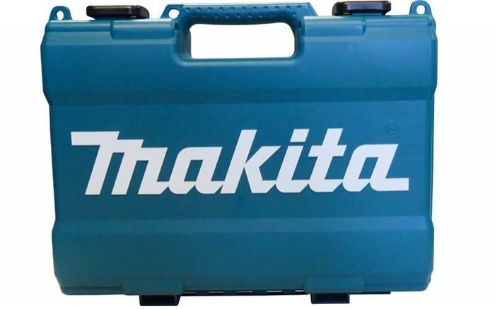 Parafusadeira de impacto Makita HP331DWYE à Bateria 12v - Hs Floresta e Jardim