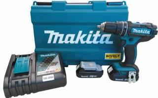 FURADEIRA DE IMPACTO Makita DHP482RAE Resistente à água e pó