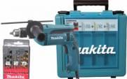Furadeira de impacto Makita HP1640KX1  110v