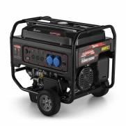 Gerador gasolina TG12000CXNE 10.05 KVA P. elétrica toyama