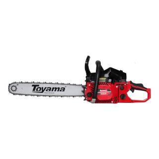 Motosserra Toyama TCS53F-18SN Farmer 49,2cc 2,9hp sabre 18