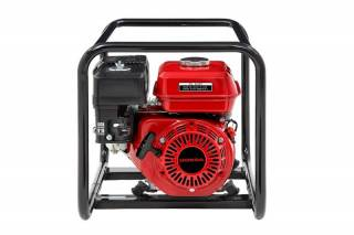Gerador Honda EP2500 Gasolina P.Manual 220v 2500W Monofásico