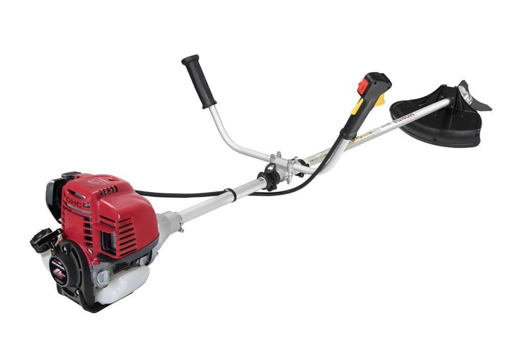 Roçadeira Honda UMK435T UEBT 4T 1,4CV 35,8cc c/carretel de n - Hs Floresta e Jardim