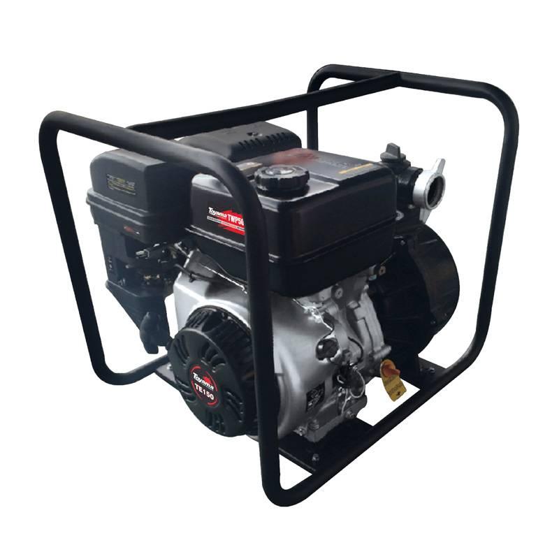 Motobomba TOYAMA Diesel TWP50HP Autoescorvante 2