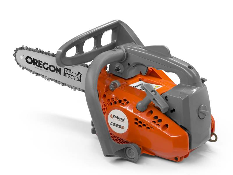 Motosserra Tekna CS25S12OR Gasolina 24Cc 2T Corrente Oregon