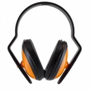 Protetor auricular concha Tecmater 14 dB