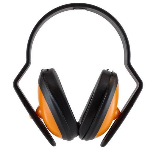 Protetor auricular concha Tecmater 14 dB - Hs Floresta e Jardim