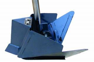 Sulcador para Micro Tratores Diesel de 12 a 18cv