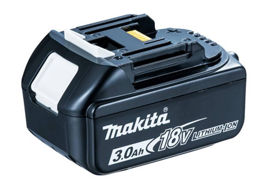 Furadeira de impacto c/ Maleta MakitaDHP481RFE bater - Hs Floresta e Jardim