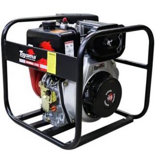 Motobomba toyama Diesel P. elétricaTDC25N10BE2 1/2