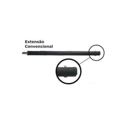 Extensão convencional p/ perfurador de solo BRISTOL PS-10 1m