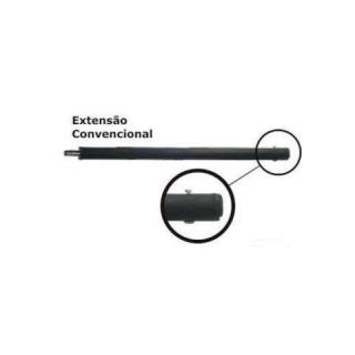 Extensão convencional p/ perfurador de solo BRISTOL PS-10 2m