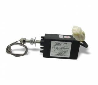 Solenoide 12v Para Gerador Toyama TDW25SGE3