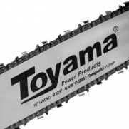 "Sabre TOYAMA/TEKNA 16"" 0.325"" (P/ motosserra MT46)"