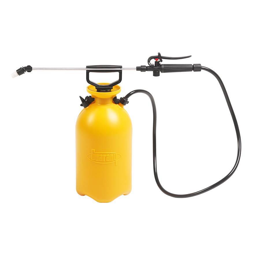 Pulverizador de Compressão Guarany Prévia 7,6 litros