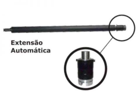 Extensão automatica p/ perfurador de solo BRISTOL PS-10 1met - Hs Floresta e Jardim