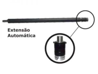 Extensão automatica p/ perfurador de solo BRISTOL PS-10 1met