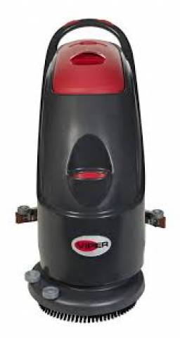 Lavadora de Pisos a cabo Viper AS430C Elétrico 220V750W - Hs Floresta e Jardim
