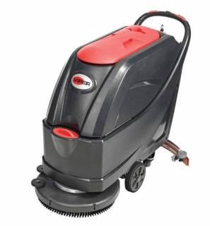 Lavadora de Pisos Viper a Bateria AS5160 450W Autonomia 2:50