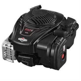 Motor briggs & stratton 650 Series 190 Cc 1Cilindro 4tempos