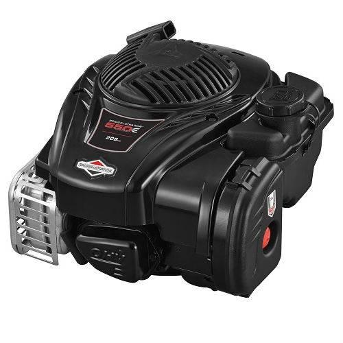 Motor briggs & stratton 650 Series 190 Cc 1Cilindro 4tempos - Hs Floresta e Jardim
