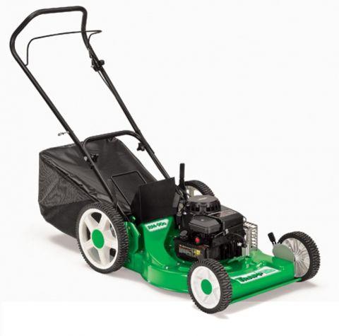 Cortador de grama TRAPP RM650G 6hp com recolhedor, EM OFERTA - Hs Floresta e Jardim