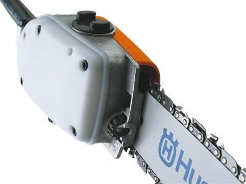 Implemento Podador de galhos para roçadeira HUSQVARNA 525LK/ - Hs Floresta e Jardim