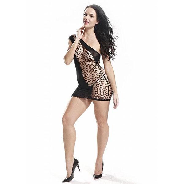 Vestido Sensual Rendado  - SEX SHOP CURITIBA
