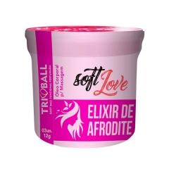 Bolinha Elixir de Afrodite Soft Ball Tribal Soft Love