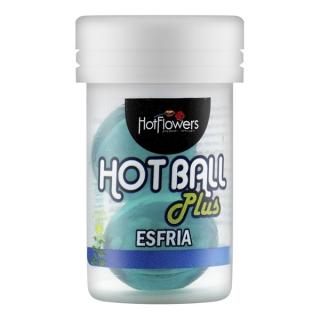 Bolinha Hot Ball Esfria Hot Flowers
