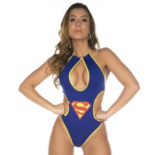 Fantasia Body Super Girl Pimenta Sexy