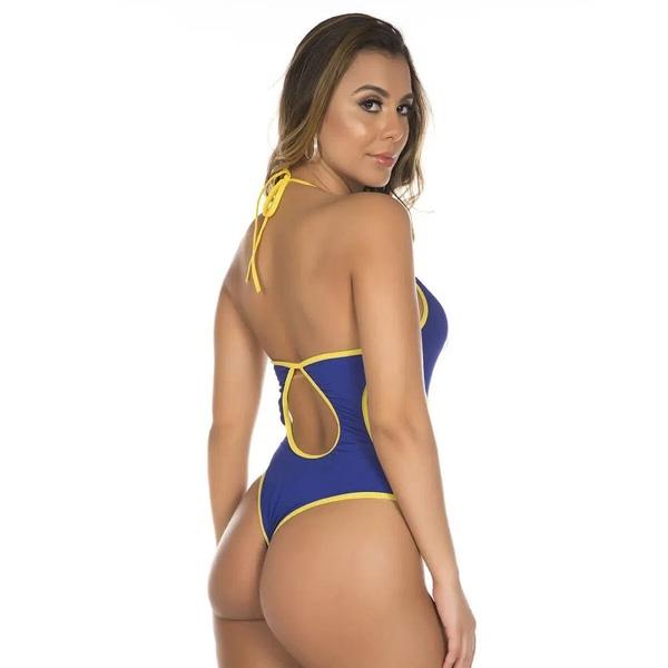 Fantasia Body Super Girl Pimenta Sexy - SEX SHOP CURITIBA
