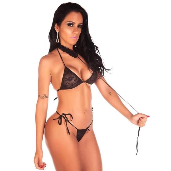 Fantasia Pimentinha Cachorrinha Pimenta Sexy - SEX SHOP CURITIBA