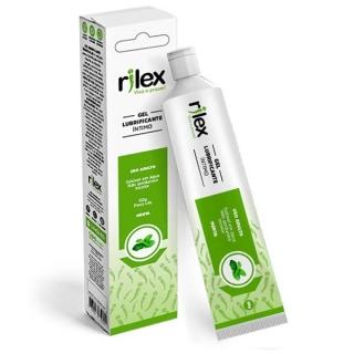Lubrificante Neutro Intimo com Aroma de Menta RILEX 50gr