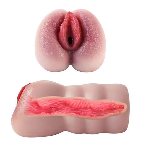 Masturbador Realístico Vagina Mature Girl 15cm - SEX SHOP CURITIBA