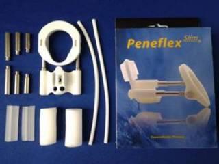 PROMOÇÃO Peneflex Desenvolvedor Peniano em Alumínio - Extensor Aumenta o Tamanho do Pênis