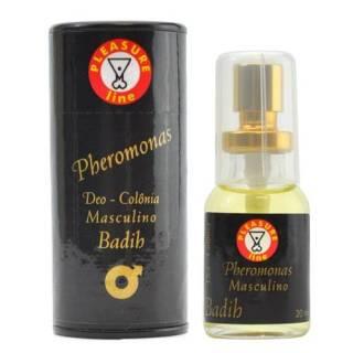 Feromônio Badih Perfume Pheromonas - Pleasure Line