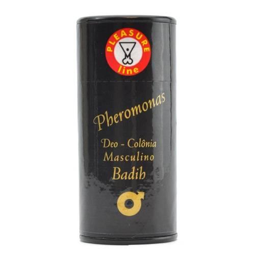 Feromônio Badih Perfume Pheromonas - Pleasure Line - SEX SHOP CURITIBA