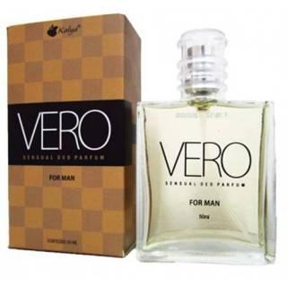 PROMOÇÃO Perfume Vero Kalia Com Feromonios - Atrai as Mulheres