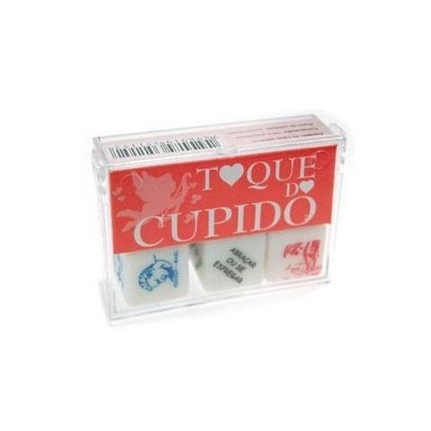 Dados Toque do Cupido - SEX SHOP CURITIBA